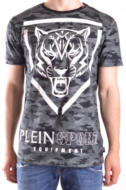 PLEIN SPORT - T-shirts