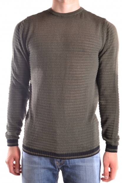 DANIELE ALESSANDRINI-GREY - Sweater