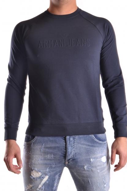 ARMANI JEANS - Sweatshirt