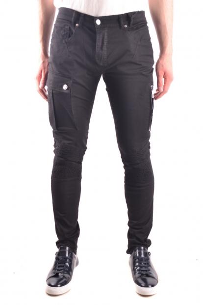LES HOMMES - URBAN - Jeans