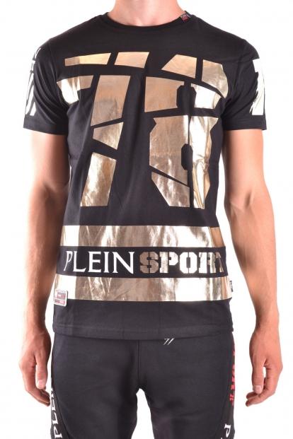 PLEIN SPORT - T-shirt