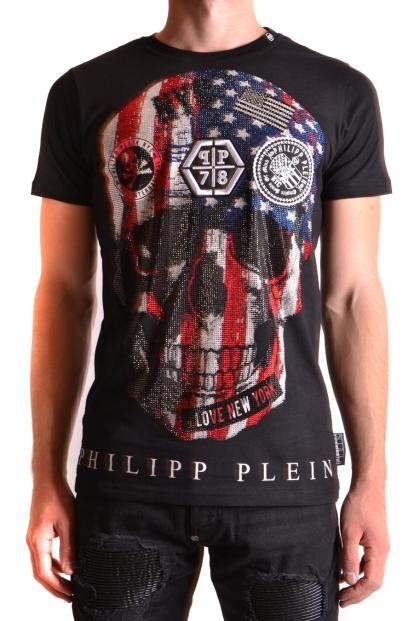PHILIPP PLEIN - T-shirt