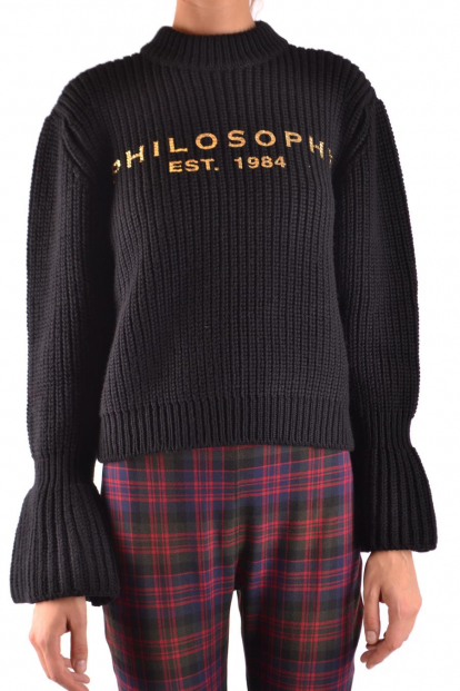 PHILOSOPHY DI LORENZO SERAFINI - Sweater
