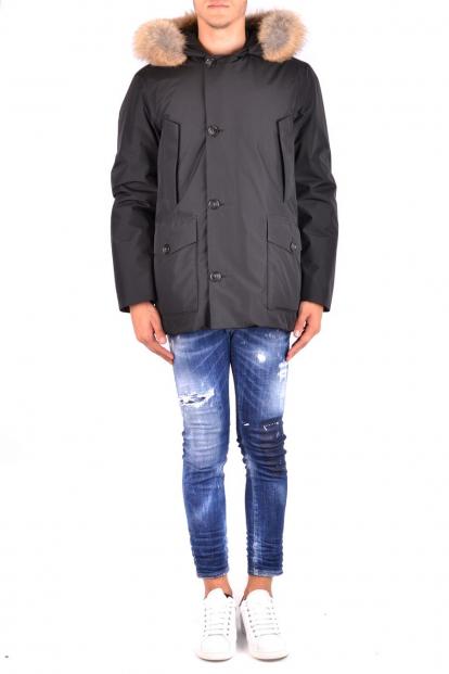 WOOLRICH - Jacket