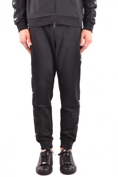 EMPORIO ARMANI - Trousers