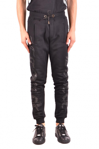 PHILIPP PLEIN - Trousers