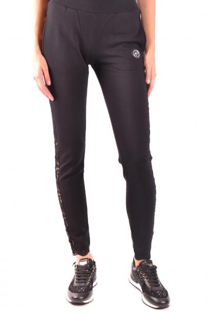 PLEIN SPORT - Trousers