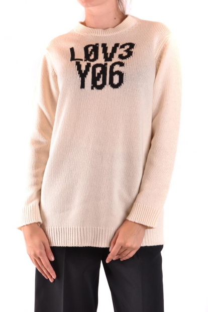 RED VALENTINO - Sweater