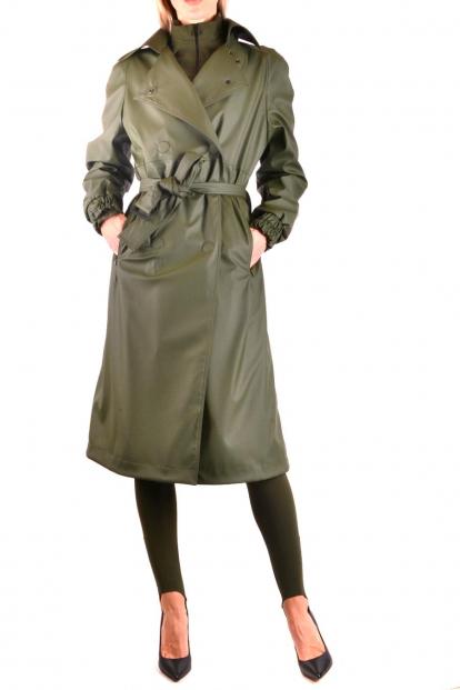 PACO RABANNE - Coat