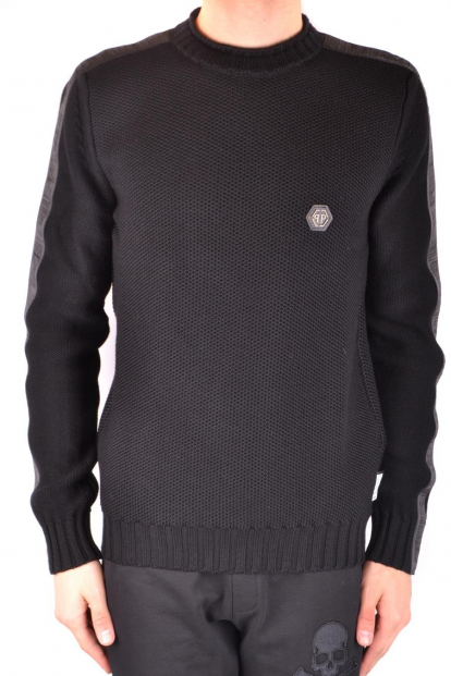 PHILIPP PLEIN - Sweaters