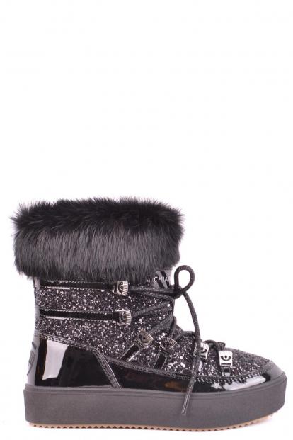 CHIARA FERRAGNI - Boots