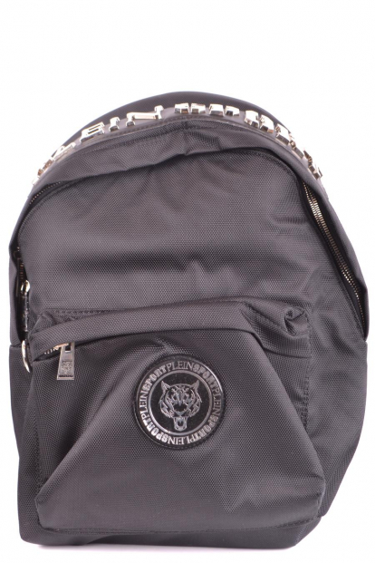 PLEIN SPORT - Backpacks