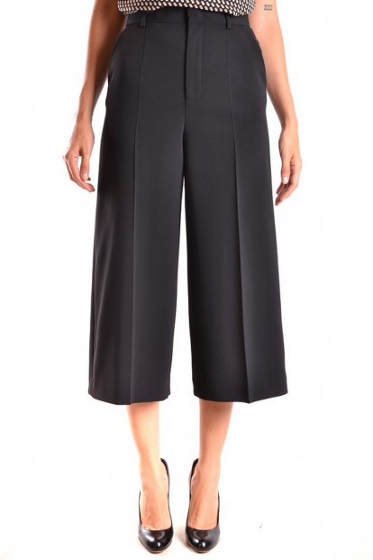 RED VALENTINO - Trousers
