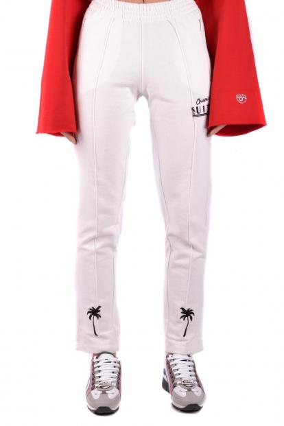CHIARA FERRAGNI - Trousers