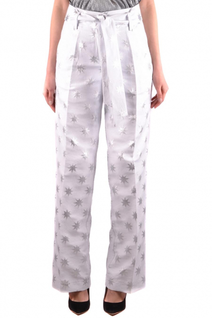 CHRISTIAN PELLIZZARI - Trousers