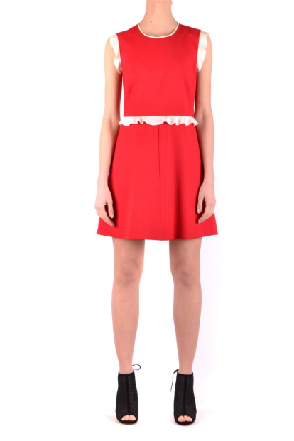 RED VALENTINO - Dress