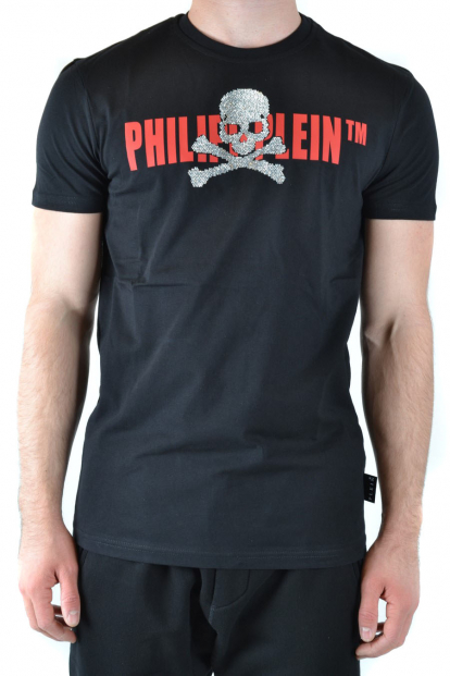 PHILIPP PLEIN - T-shirts