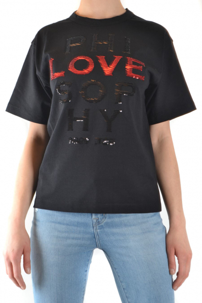 PHILOSOPHY DI LORENZO SERAFINI - T-shirt
