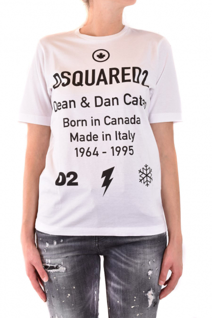 DSQUARED2 - T-shirts