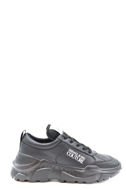 VERSACE JEANS COUTURE - Sneakers