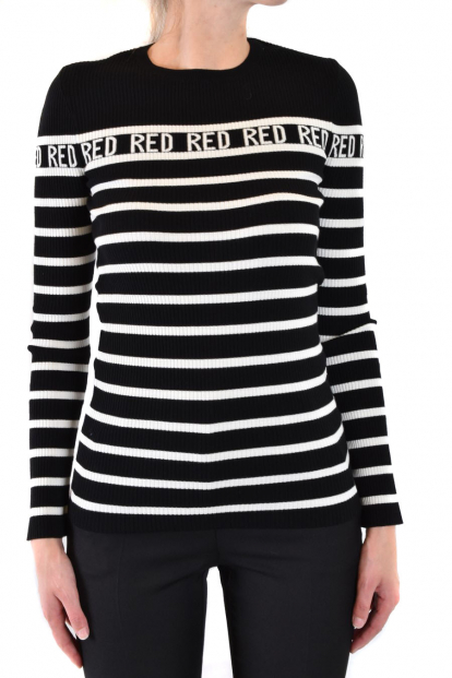 RED VALENTINO - Sweaters