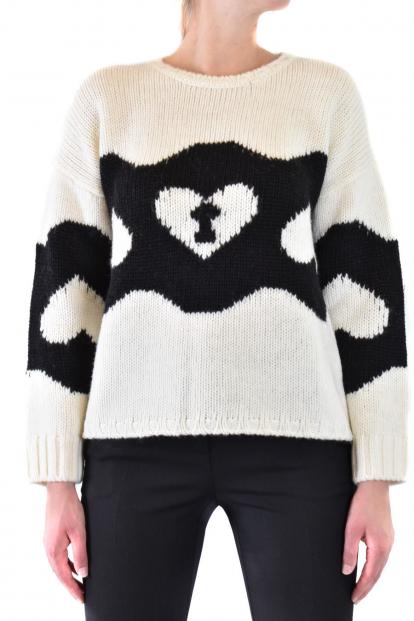 RED VALENTINO - Sweaters