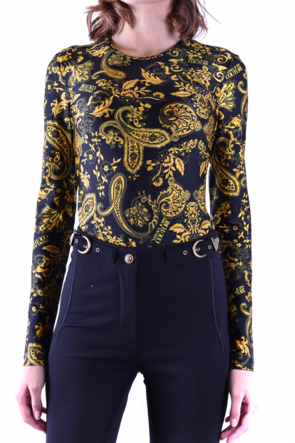 VERSACE JEANS COUTURE - Tops