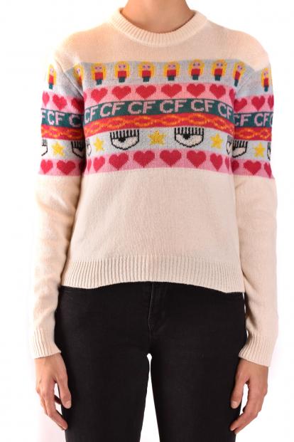 CHIARA FERRAGNI - Sweaters
