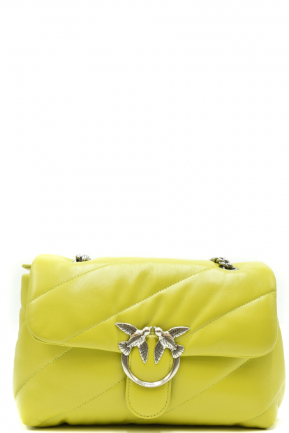 PINKO - SHOULDER BAGS