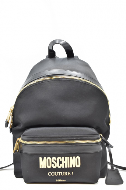 MOSCHINO - Backpacks