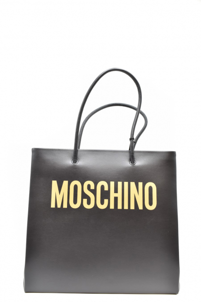MOSCHINO - SHOULDER BAGS