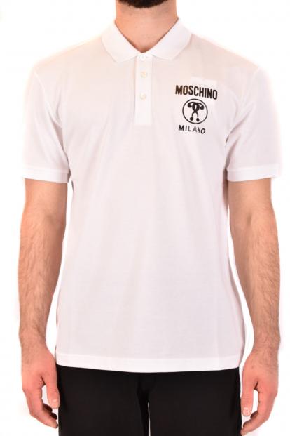 MOSCHINO - Polos