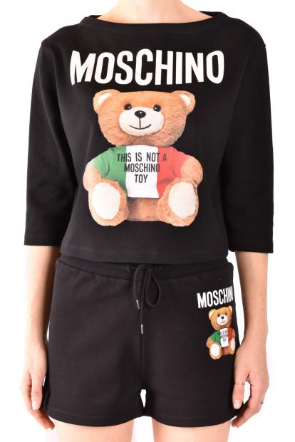 MOSCHINO - T-shirts