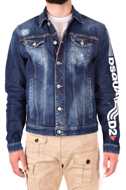 DSQUARED2 - Jackets