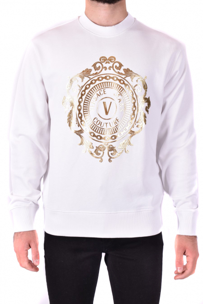 VERSACE JEANS COUTURE - Sweatshirts