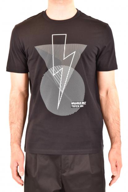 NEIL BARRETT - T-shirts