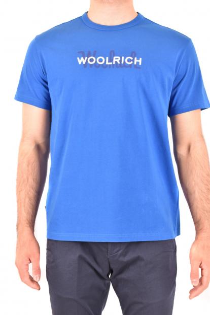 WOOLRICH - T-shirts