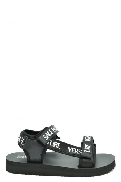 VERSACE JEANS COUTURE - Sandals