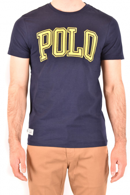POLO RALPH LAUREN - T-shirts