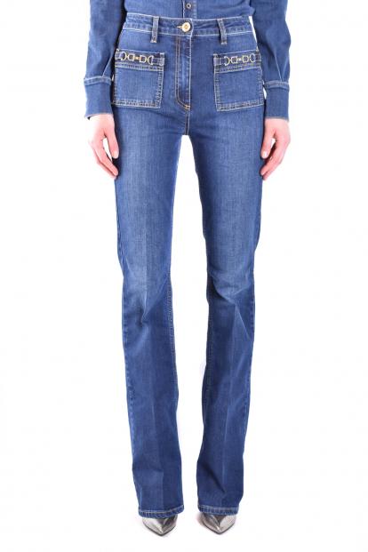 ELISABETTA FRANCHI - Jeans