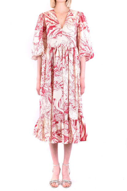 RED VALENTINO - Dresses