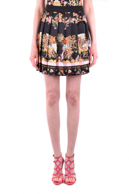 VERSACE JEANS COUTURE - Skirts