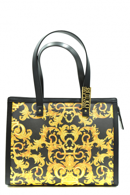 VERSACE JEANS COUTURE - HANDBAGS