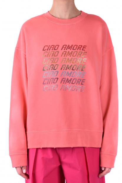 GIADA BENINCASA - Sweatshirts