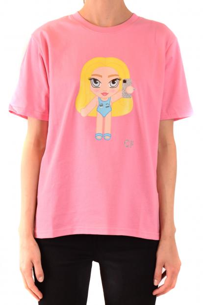 CHIARA FERRAGNI - T-shirts