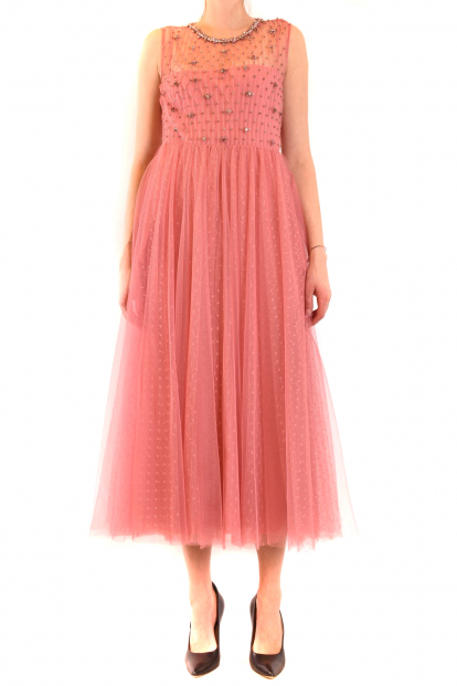RED VALENTINO - Dresses