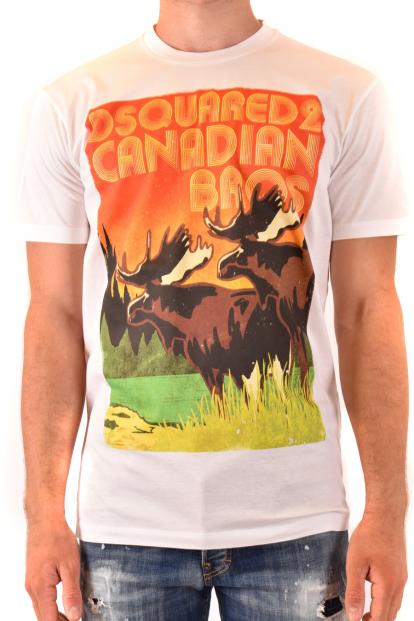 DSQUARED2 - T-shirts
