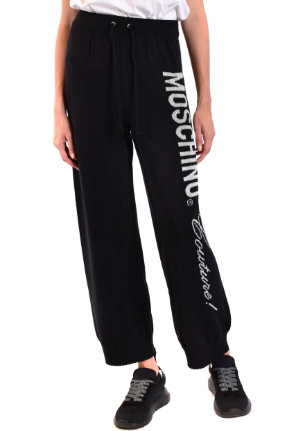 MOSCHINO - Trousers