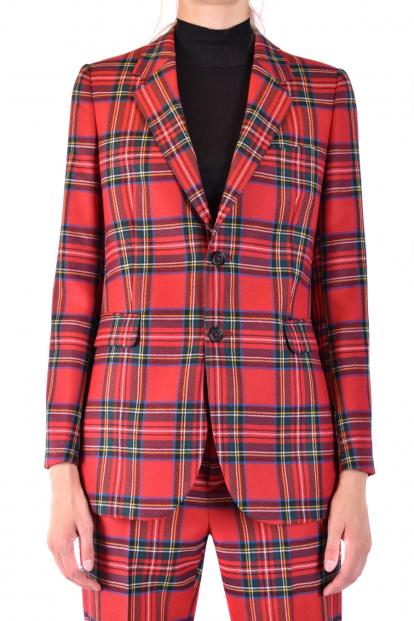 RED VALENTINO - Coats