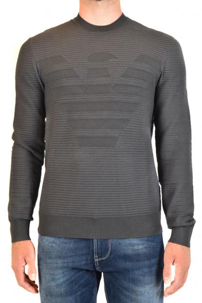 EMPORIO ARMANI - Sweaters